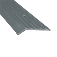 Roberts 3.3m Ripple Bar Senior - 10 Pack - Pewter