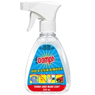 Oomph 250ml Goo And Stain Remover
