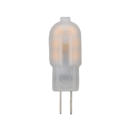 LUCE BELLA G4 1.2W 90L  WARM WHITE G4 Single pack