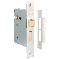 Delf 76mm 3 Lever Sash Lock