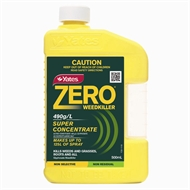 Yates 500ml Zero All Purpose Weedkiller Concentrate