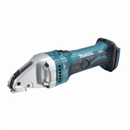 Makita 18V 1.6mm Cordless Straight Shear - Skin Only