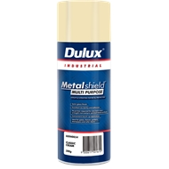 Dulux Metalshield 300g Classic Cream Semi Gloss Multipurpose Paint