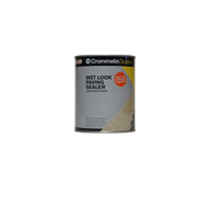 Crommelin 1L Wet Look Paving Sealer