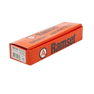 Ramset M12 x 160mm ChemSet Anchor Stud - 10 Pack