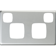 HPM EXCEL Double Powerpoint Coverplate