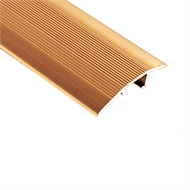 Roberts 1.65m Bronze Junior Ramp Floating Floor Trim