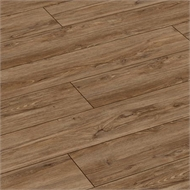 Rooms Suite 8mm 2.694m² Tarragona Walnut Laminate Flooring