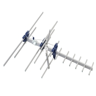 Antsig Metro Medium Digital Outdoor Antenna