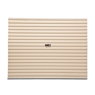 Gliderol Garage Doors 1201 - 2100 x 1250mm Colorbond Series A Roller Door