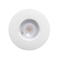 Arlec 5.5W Daylight Gimbal LED downlight