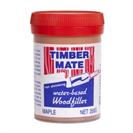 Timbermate 250g Maple Wood Filler