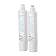 Aquaport Replacement Filters 2 Stage Quick Connect