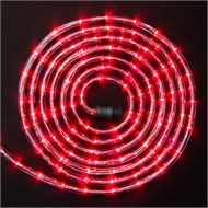 Arlec 10m Festive LED Light Rope - Multi-colour LED