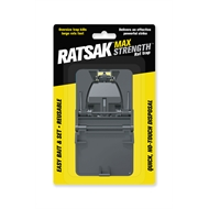 RATSAK® Max Strength™ Rat Trap