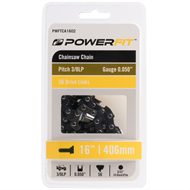 PowerFit 16