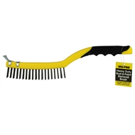 Uni-Pro Heavy Duty Rust And Paint Removal Brush