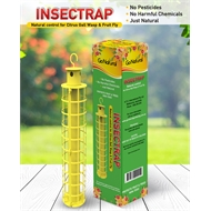 Go Natural Citrus Gall Wasp And Medfly Insect Trap