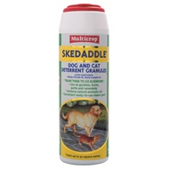 Multicrop 500g Skedaddle Dog And Cat Deterrent