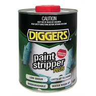 Diggers 1L Paint Stripper Plus