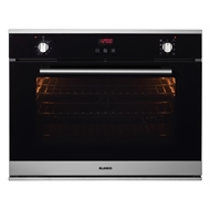 BLANCO 75cm 9 Function Built In Electric Oven