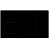 Bellini 90cm 4 Zone B/e S/c Induction Cooktop
