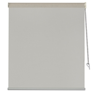 Markisol 150 x 240cm Uno Sheer Indoor Roller Blind - Rope