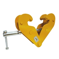 Gorilla 2T Girder Clamp