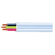 Olex 6mm Twin & Earth Electrical Cable - Per Metre