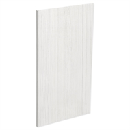 Kaboodle 400mm White Forest Modern Cabinet Door