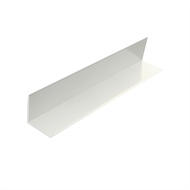 Peer Industries 25 x 25mm x 2.4m Plasterers Capping Trim