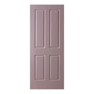 Hume Doors & Timber 2040 x 770 x 35mm Oakfield Internal Door