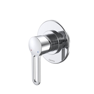 Caroma Cirrus Polished Chrome Shower Mixer