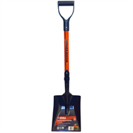 Spear & Jackson Square Mouth Shovel