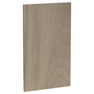 Kaboodle 450mm Maplenut Modern Cabinet Door