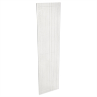 Kaboodle White Forest Alpine Corner Pantry Door