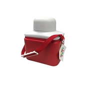 Sommersault 2L Red Cooler Jug with Handle