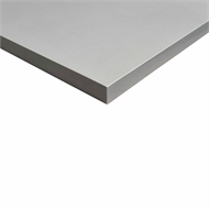Litestone 1200 x 600 x 40mm Concrete Grey Vanity Benchtop