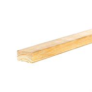 90 x 45mm MGP10 Untreated Pine Timber Framing  - 1.5m