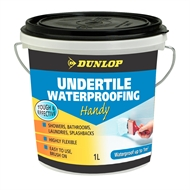 Dunlop 1L Undertile Waterproofing