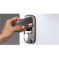 Lockwood 001Touch™ Keyless Digital Deadlatch