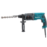 Makita 780W 24mm Rotary Hammer Drill
