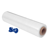 Wrap & Move 500mm x 280m 50mm Packaging Shrink Wrap