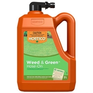 Hortico 2L Weed and Green Hose On Lawn Herbicide