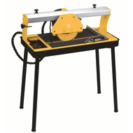 QEP 800W Electric Tile Bridge Saw