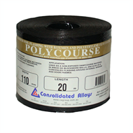 Consolidated Alloys 150mm x 10m Polycourse