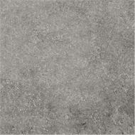 Johnson Tiles 600 x 600mm Anthracite Peak Matt Porcelain Floor Tile - 3 Pack