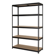 Pinnacle 1830 x 1200 x 410mm 5 Shelf Shelving Unit