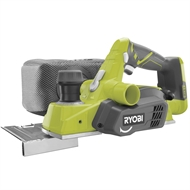 Ryobi One+ 18V 82mm Rebate Planer - Skin Only