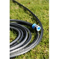 Nylex 12mm x 30m NeverKink Pro Garden Hose